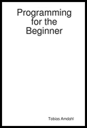 Programming for the Beginner (on Amazon)